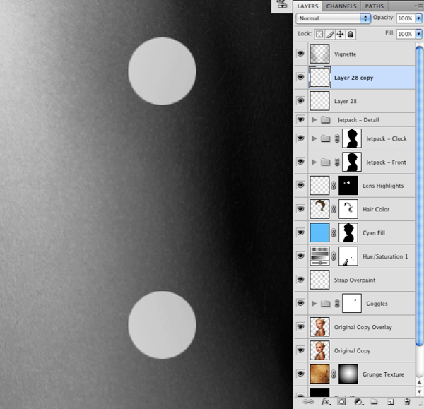 Create A Unique Steampunk Photo Manipulation In Photoshop