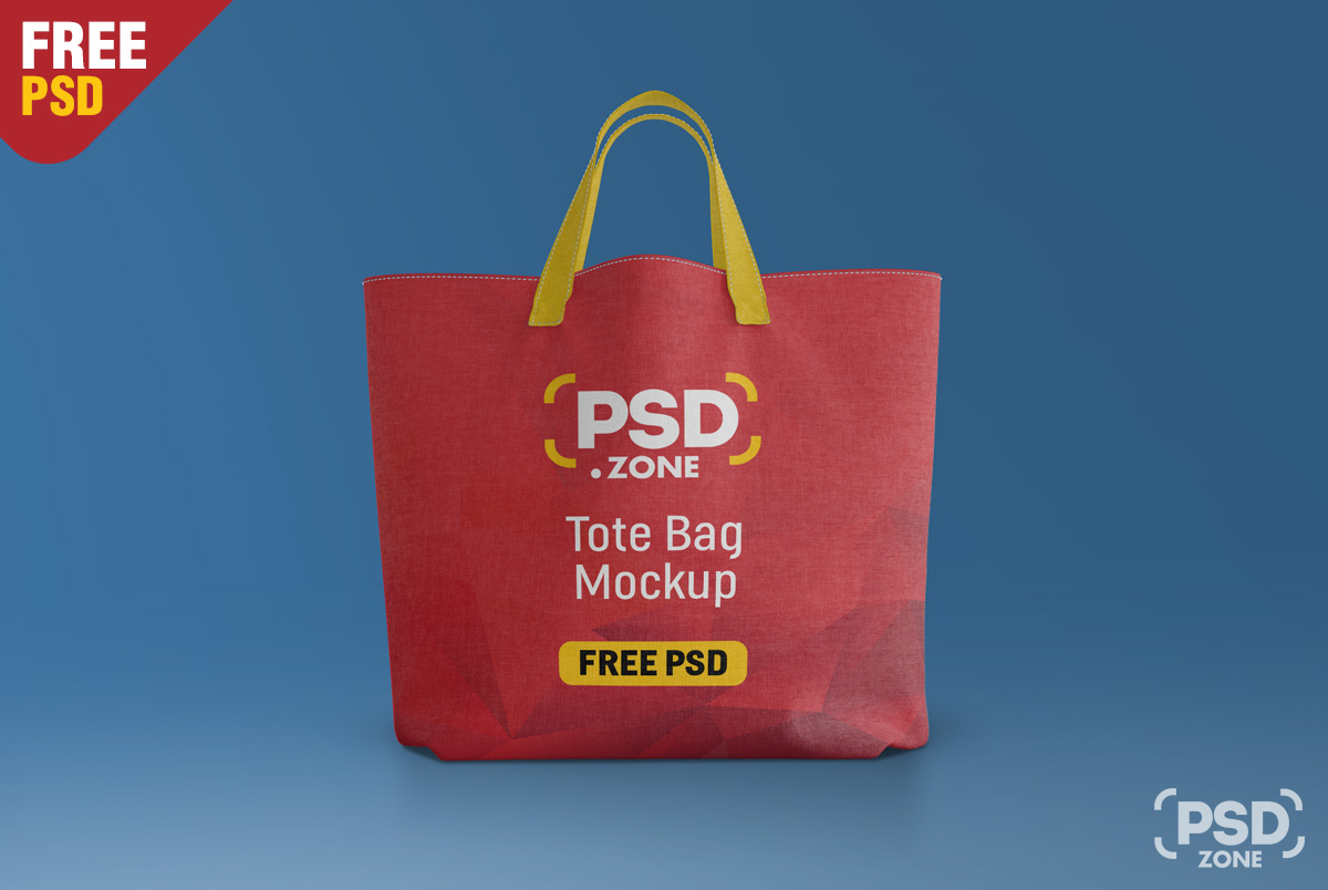 Download this free string handle boutique carry bag. Canvas Tote Bag Mockup Free Psd Psd Zone