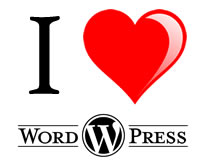 Why I love WordPress