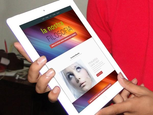 free psd iPad mock up download