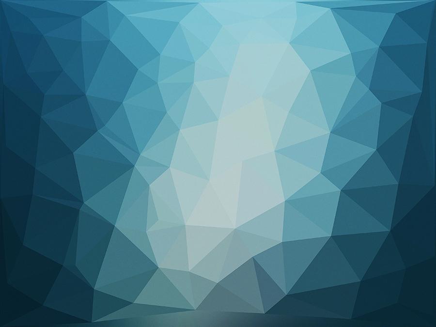 5 free geometric polygonal backgrounds  u2013 psdboom