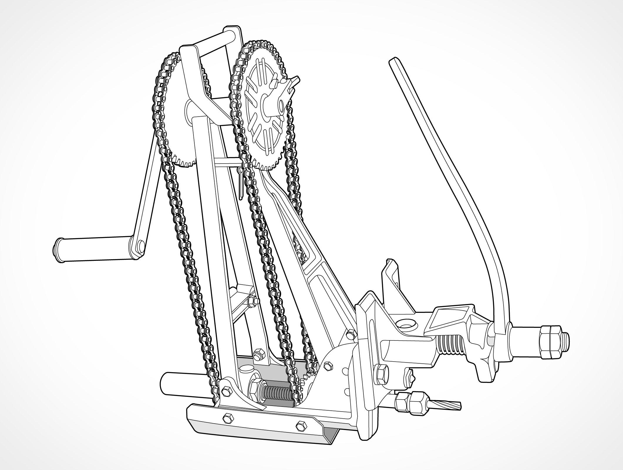 VECTOR manual: Drill Bonding Manual Vector