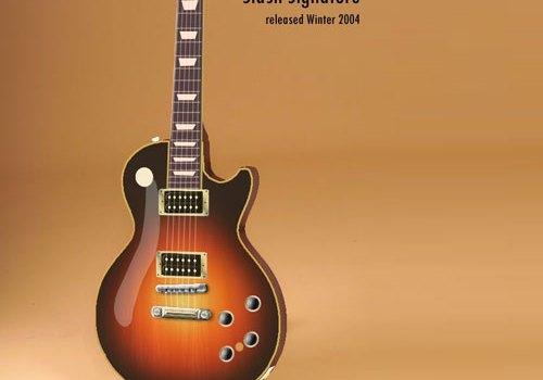 Guitar PSD