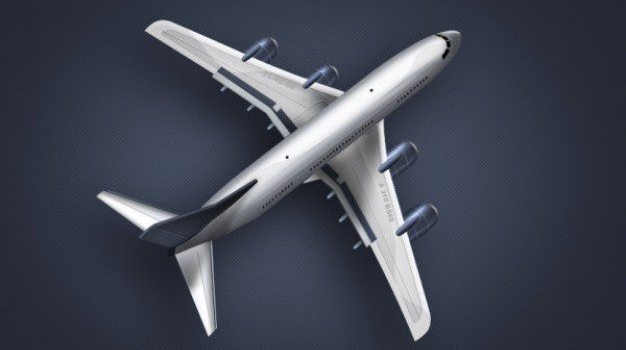 aircraft   psd layered material