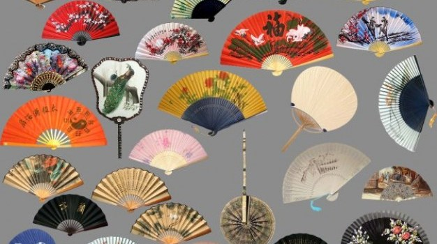 all kinds of fan psd layered material