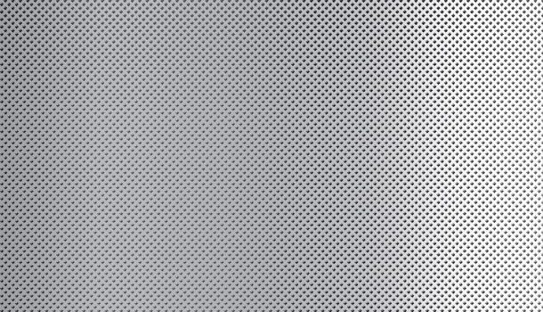 Aluminum sheet texture