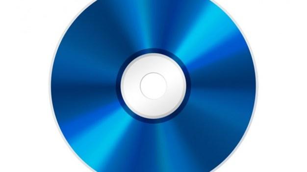 Blu-ray disc icon