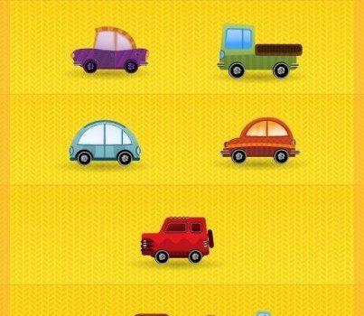 car icon set bevelandemboss net