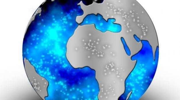 crystal clear crystal globe   psd layered material