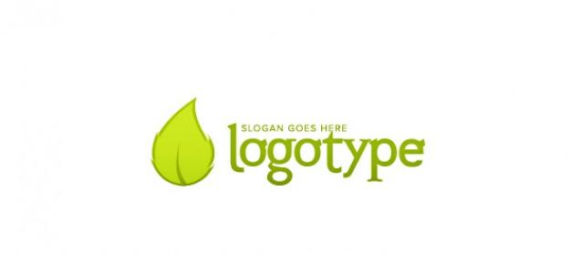 free nature logo design