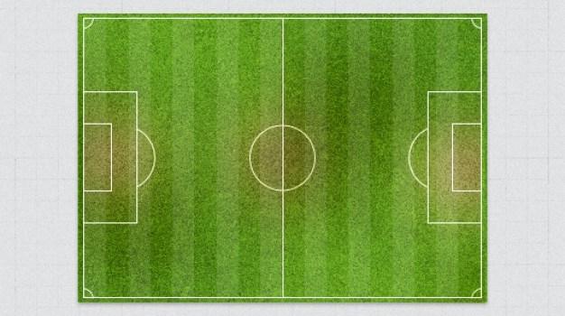 Free Soccer Field