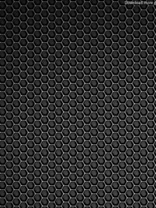 Honeycomb metal mesh background