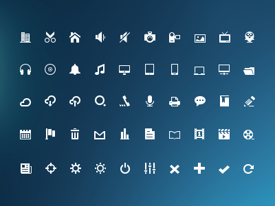 ICON discovery PSD