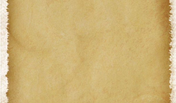 Kraft paper effects, background PSD