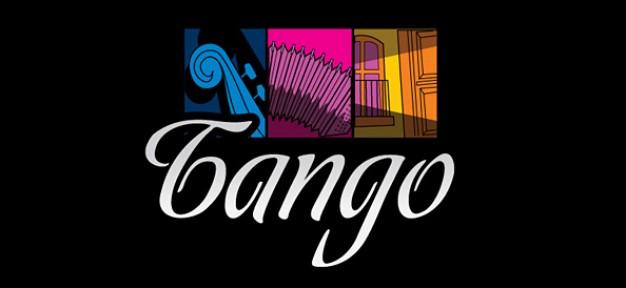 music free logotype design template