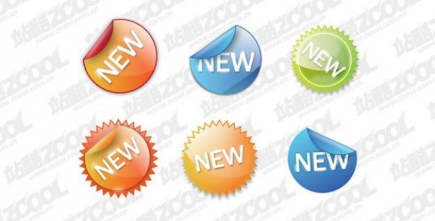 new theme cool icon psd layered material