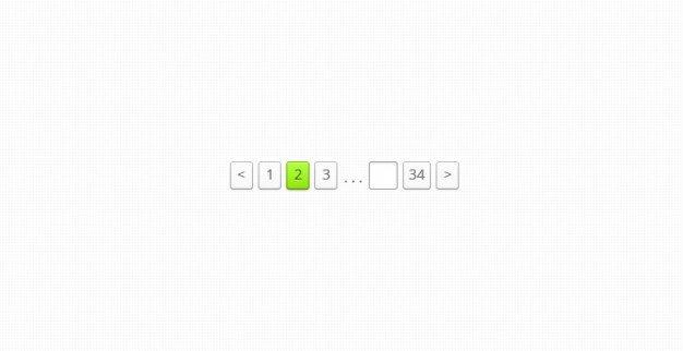 pagination pagination concept