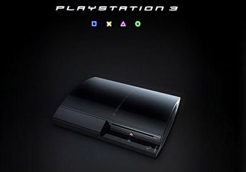 Playstation 3 PSD