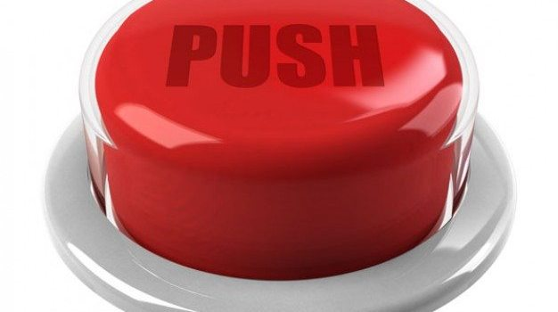 red three dimensional buttons psd layered material