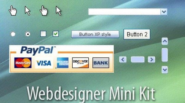 shopping page icon   psd layered material