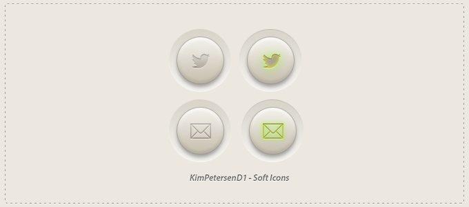 Soft Icons