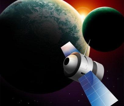 the universe of space technology to explore the psd layered material