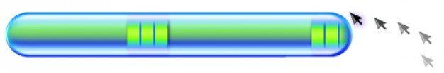web progress bar