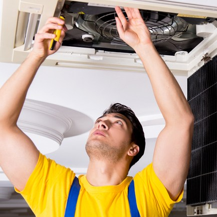 HVAC repair Collegeville, PA