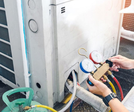 air conditioner repair Schwenksville