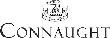 the connaught logo