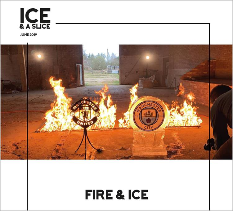 PSD Ice Art June 2019 Ice & A Slice Newsletter