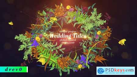 Wedding Titles- Hand Draw- Love Story- Vintage Typography- Merry Christmas- Plants- Flowers- Wreath 29432563