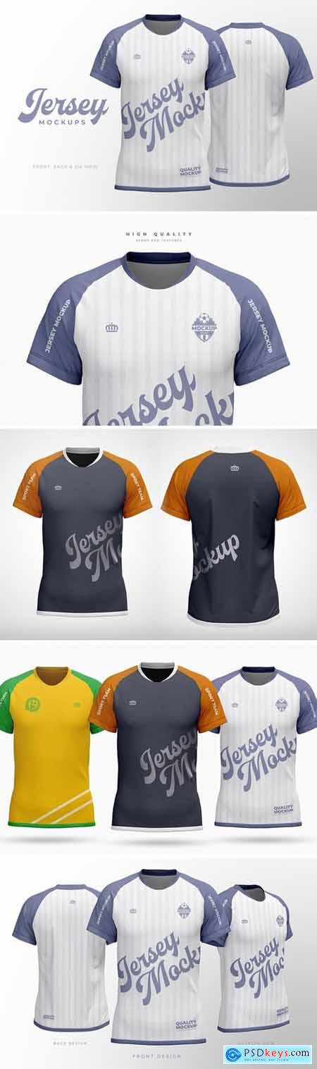 Download Sport Jersey Shirt Mockup » Free Download Photoshop Vector ...