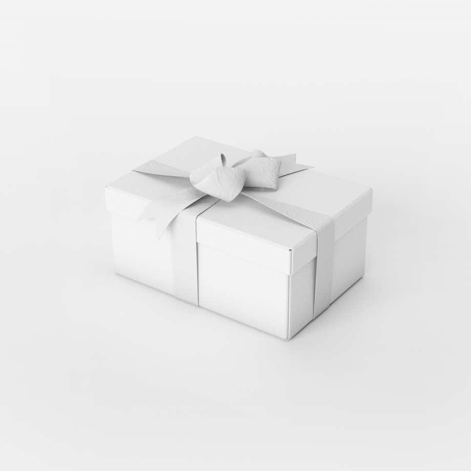 Download Free Gift Box Mockup Set - PSDKits