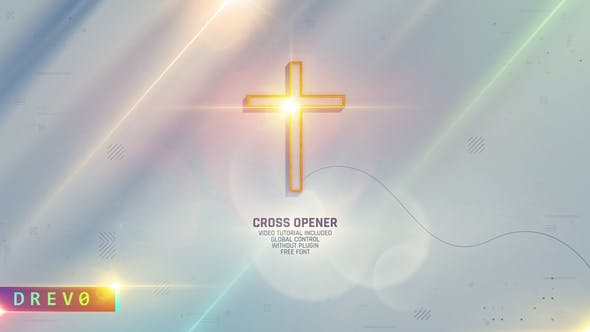 Videohive Cross Opener/ Christmas Nativity Story/ Jesus Christ/ Holy Bible/ God/ Gospel/ Choir/ Pigeon/ Dove I 29302810
