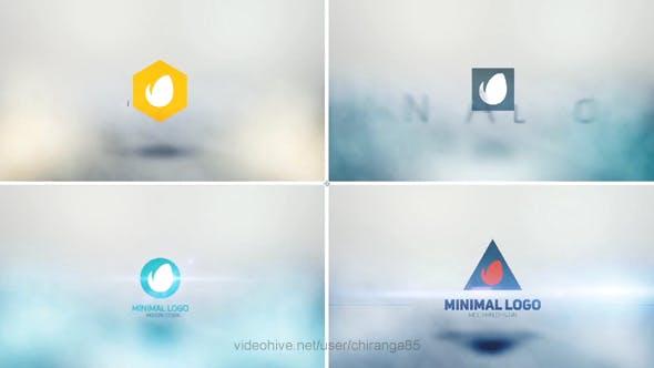 Videohive Minimal Modern Logo 20603523