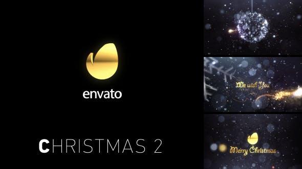 Videohive Christmas 2 21100079