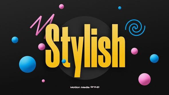 Videohive Fashion Event Opener 29339508
