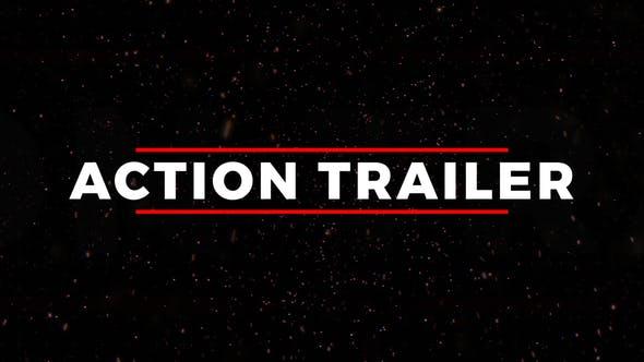 Videohive Action Trailer   Epic Opener   Sport Slideshow   Modern Teaser 23072571