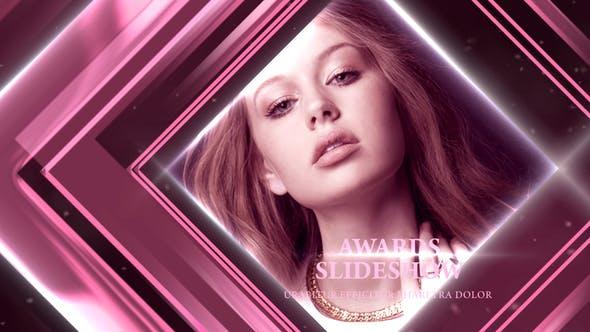 Videohive Luxury Photo Slideshow 28663326