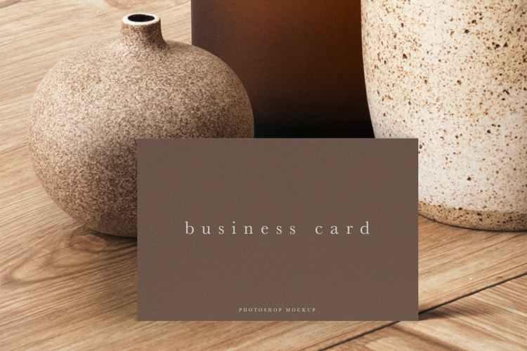 Business Card #53 LZDSZXH