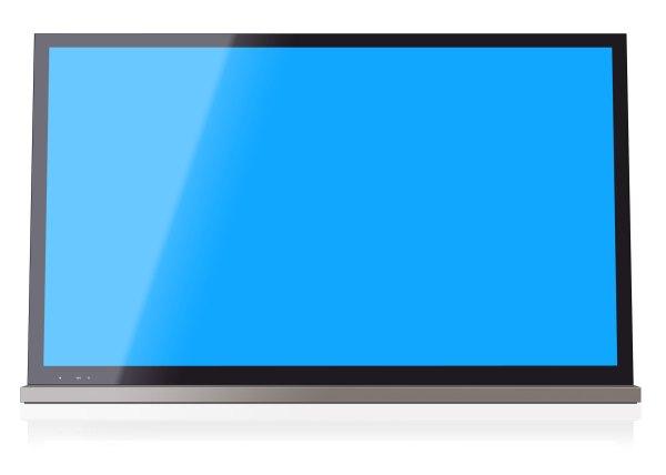 60 Flat Screen TV