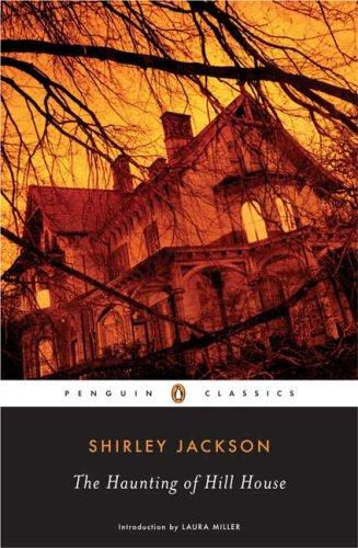 La Maison Hantée Shirley Jackson : maison, hantée, shirley, jackson, Haunting, House, Shirley, Jackson, Pseudo-Intellectual, Reviews