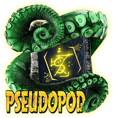 PseudoPod 647: The Algorithms for Love - PseudoPod