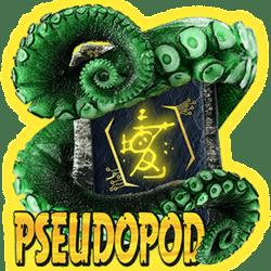 PseudoPod - The Sound of Horror