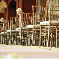 Chair Covers And Table Linens Rentals Kids Adirondack Chairs Wood Gold Chiavari – Ps Event