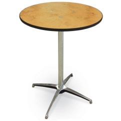 Cushions For Metal Folding Chairs Mesh Drafting Chair 36″ Round Low Cocktail Table – Ps Event Rentals