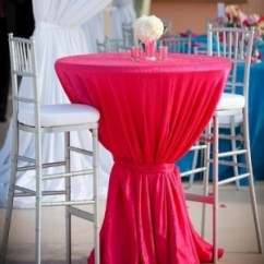 Bar Height Tables And Chairs Lucite Ikea Black Chiavari Stool – Ps Event Rentals