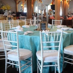 Chair Covers And Tablecloth Rentals Egg Stand Bunnings White Chiavari – Ps Event