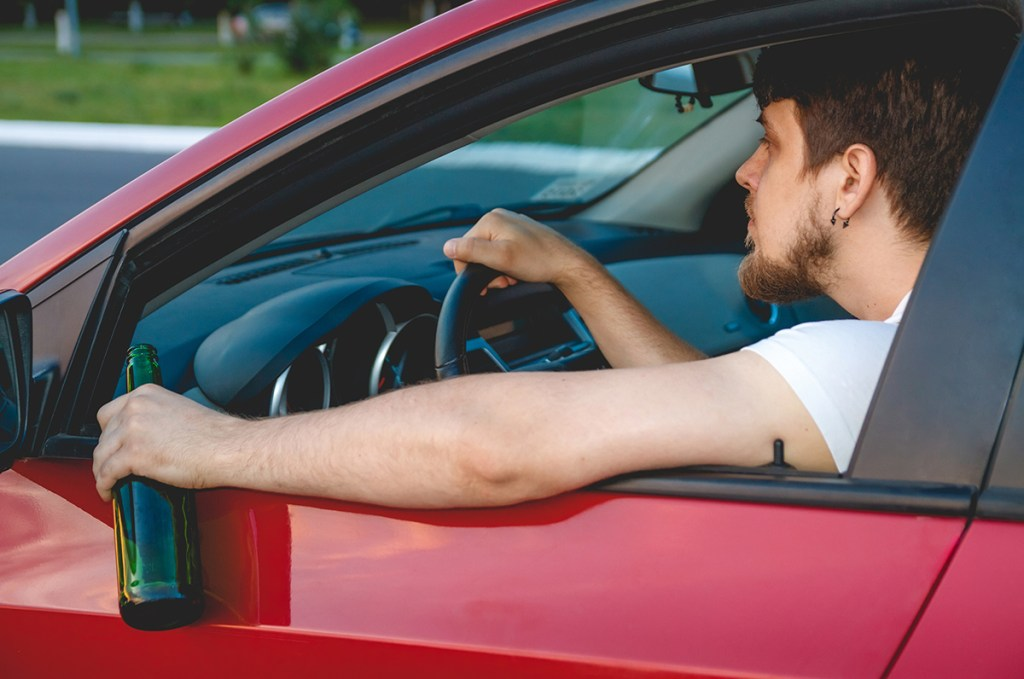 How Long Suspended License Dui